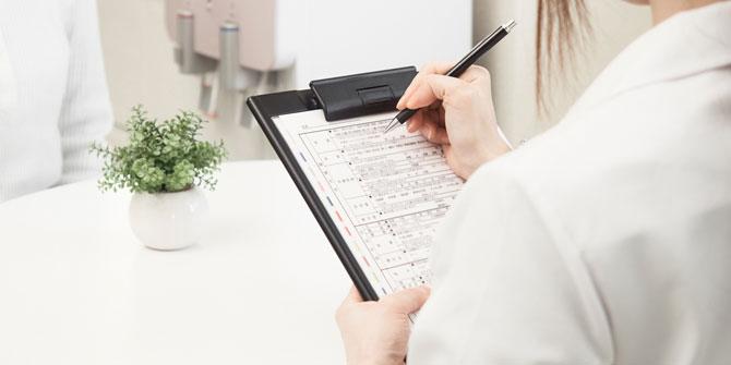 予約方法や施術までの流れ